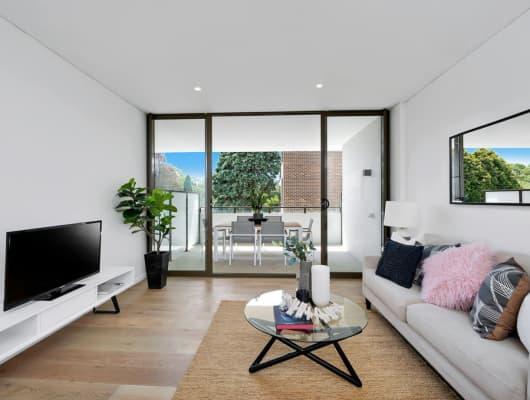A205/27 Little Street, Lane Cove, NSW, 2066
