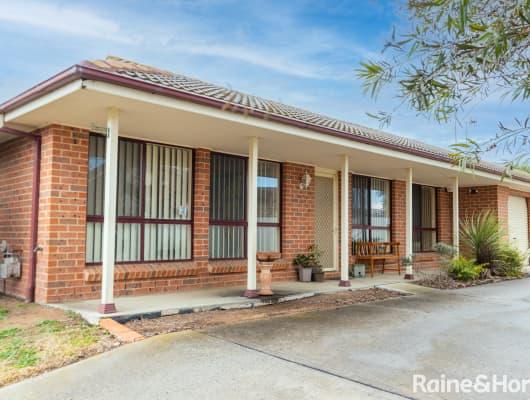 1/16 Murdoch Pl, Kelso, NSW, 2795