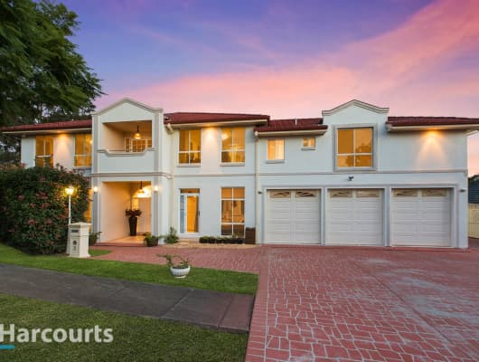 2 Alford Road, Beaumont Hills, NSW, 2155