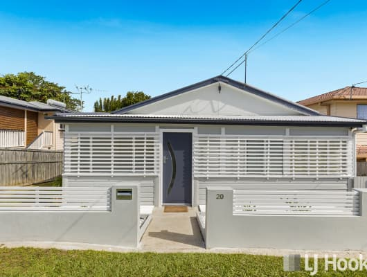 20 Carbethon St, Manly, QLD, 4179