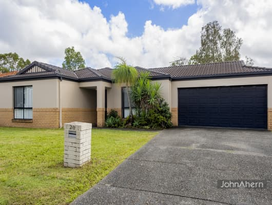 20 Stockwellia St, Meadowbrook, QLD, 4131