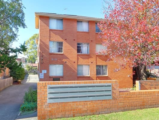 12/8 Station St, West Ryde, NSW, 2114
