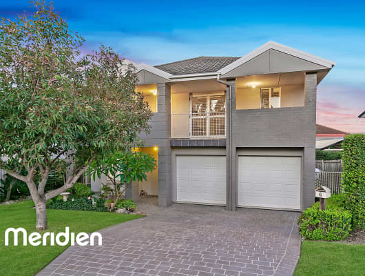 6 Hopkins Court, Rouse Hill, NSW, 2155