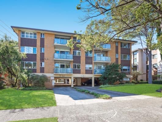 3/26 Tranmere St, Drummoyne, NSW, 2047