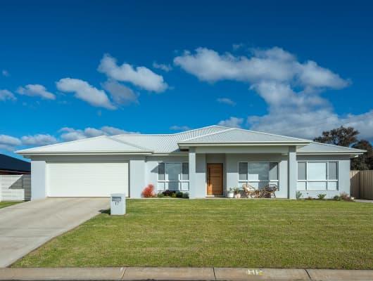 17 Hughson Avenue, Mudgee, NSW, 2850