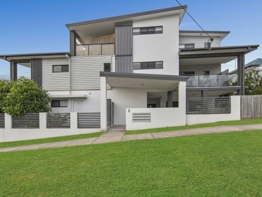 5/2 Hicks St, Mount Gravatt East, QLD, 4122
