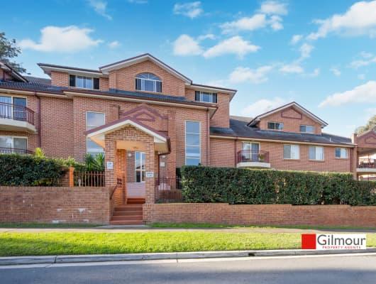 8/19 Sherwin Ave, Castle Hill, NSW, 2154