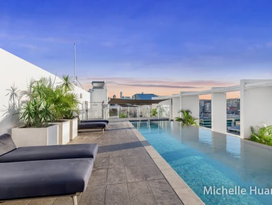 1409/977 Ann Street, Fortitude Valley, QLD, 4006