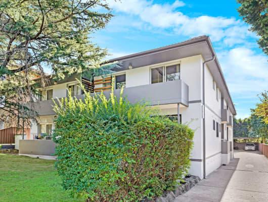 3/57-59 Weston Street, Harris Park, NSW, 2150