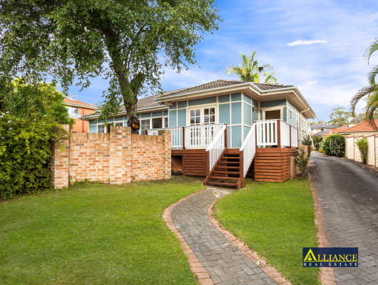 57 Maclaurin Ave, East Hills, NSW, 2213