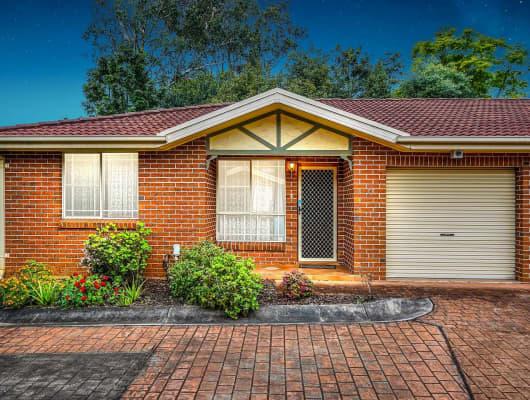 6/23-25 Stapleton Street, Wentworthville, NSW, 2145
