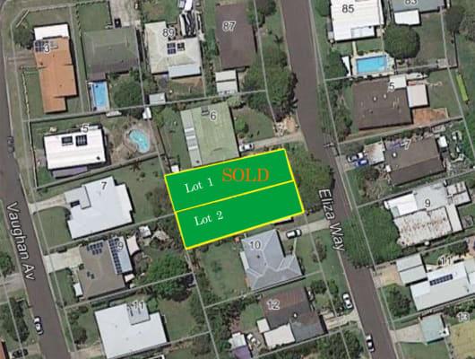 Lot 2, Eliza Way, Maroochydore, QLD, 4558