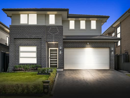 15 Canterbury Street, Riverstone, NSW, 2765