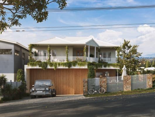 8 Illidge St, Coorparoo, QLD, 4151