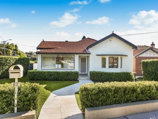 67 Iandra St, Concord West, NSW, 2138