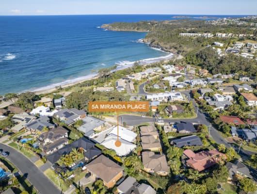 5A Miranda Pl, Korora, NSW, 2450