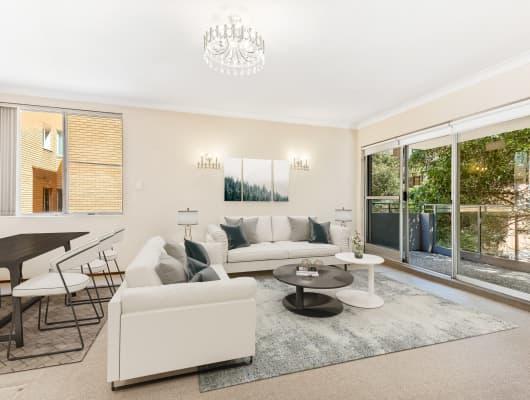 3/18-20 Chaleyer Street, Rose Bay, NSW, 2029