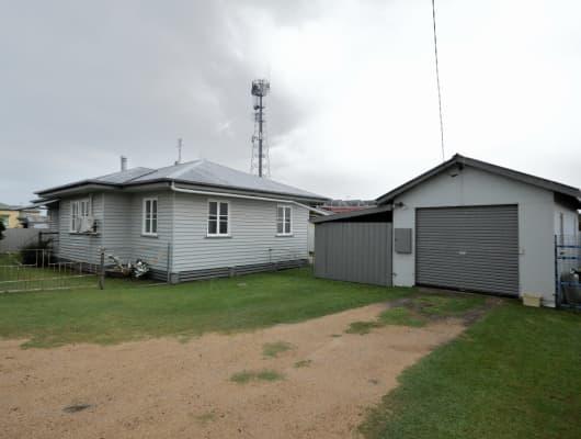 1 Frank Ave, Warwick, QLD, 4370