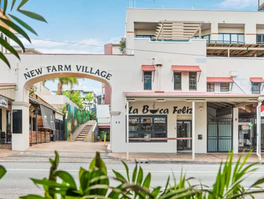 14/691 Brunswick Street, New Farm, QLD, 4005