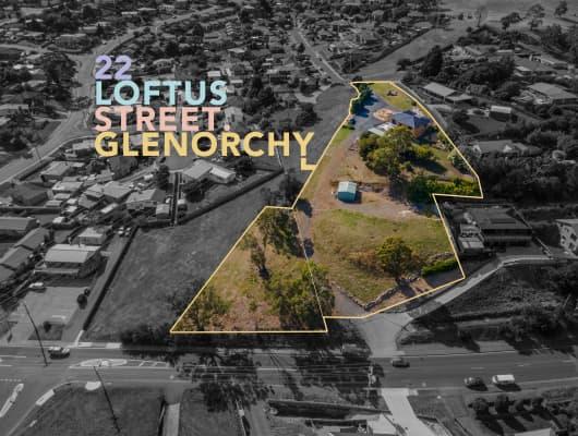 22 Loftus Street, Glenorchy, TAS, 7010