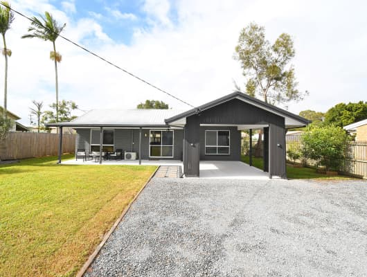 14 Maryborough Hervey Bay Rd, Urraween, QLD, 4655
