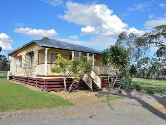 45 Porter Rd, Allan, QLD, 4370