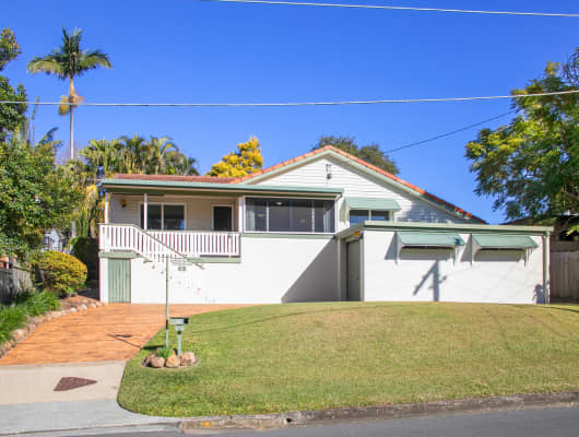 4 Pirrie Street, The Gap, QLD, 4061