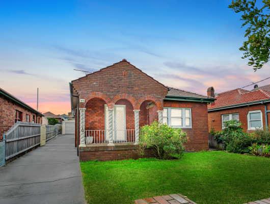 89 Davidson Avenue, Concord, NSW, 2137
