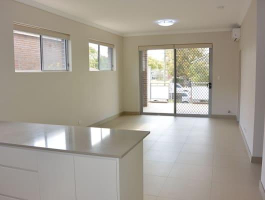 1/64 Queen Street, Concord West, NSW, 2138