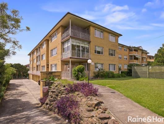 5/717 Blaxland Rd, Epping, NSW, 2121