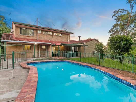 97 Kersley Rd, Kenmore, QLD, 4069