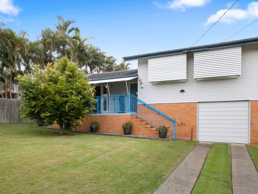 44 Gymea Street, The Gap, QLD, 4061
