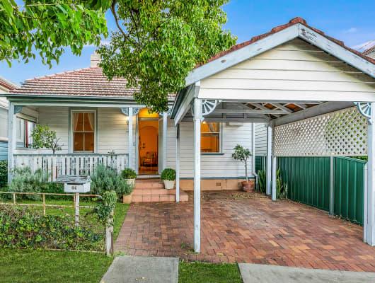 44 Victoria Avenue, Concord West, NSW, 2138