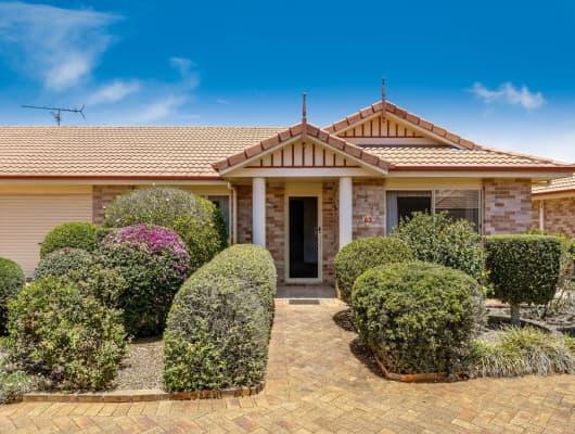 Villa 63 Glenfield Court, Middle Ridge, QLD, 4350