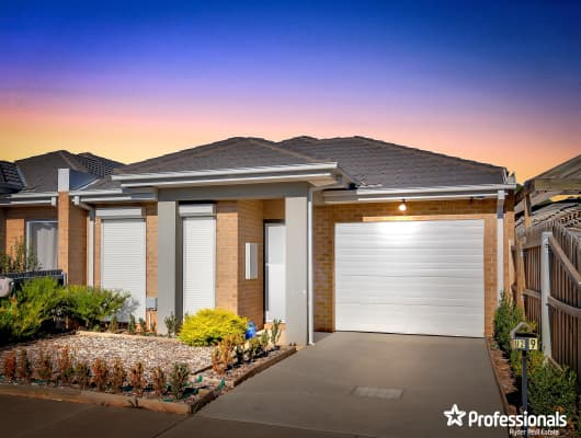 2/9 Cooloongup Cres, Melton West, VIC, 3337