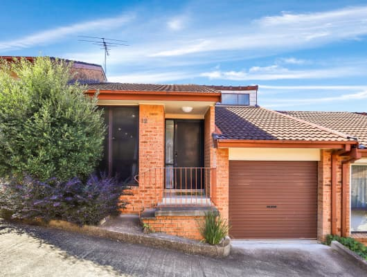 12/17 Mahony Rd, Constitution Hill, NSW, 2145