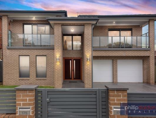 175 Harrow Road, Berala, NSW, 2141