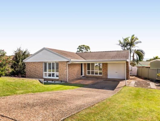 47 Burdekin Drive, Albion Park, NSW, 2527
