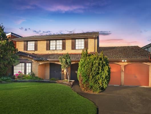 20 Augusta Street, Strathfield, NSW, 2135