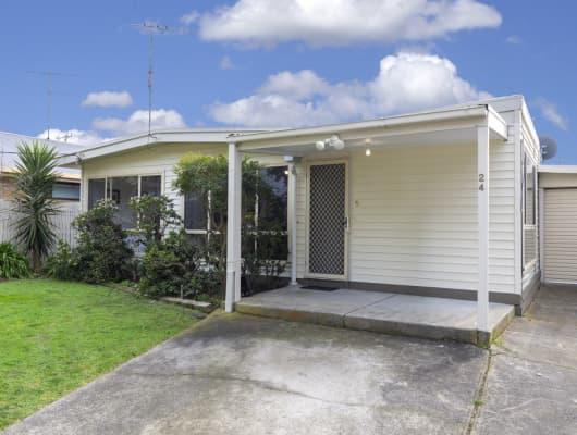24 Orchid Avenue, Capel Sound, VIC, 3940