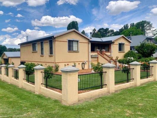 45 Salisbury Street, Uralla, NSW, 2358