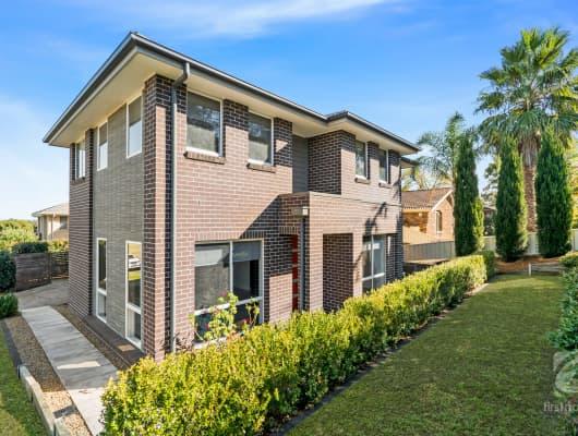 42A Woods Street, Riverstone, NSW, 2765