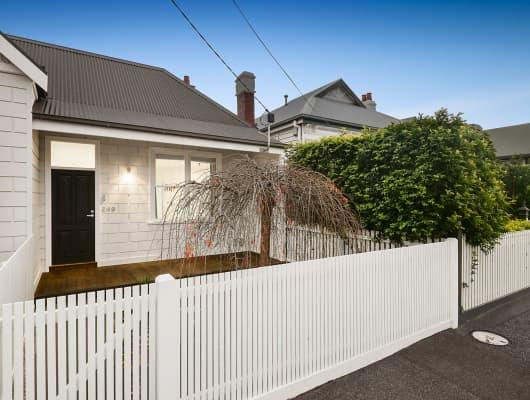 249 Bridge St, Port Melbourne, VIC, 3207