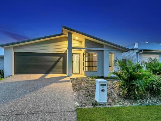 61 Waterline Boulevard, Thornlands, QLD, 4164