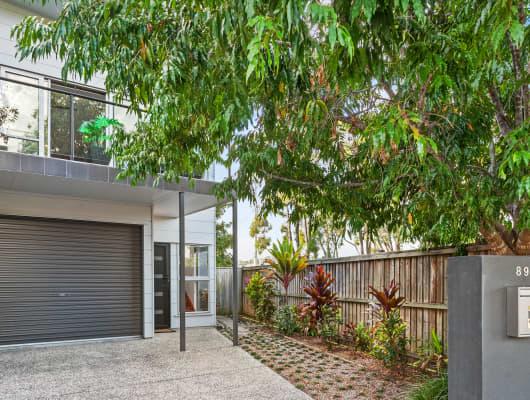89 Glenalva Terrace, Enoggera, QLD, 4051