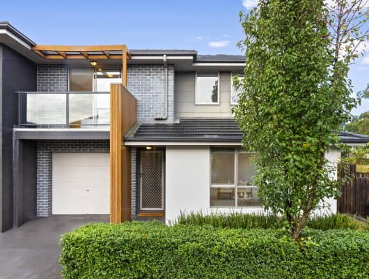 10/8 Hillview Rd, Kellyville, NSW, 2155