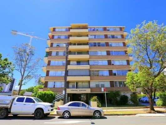 24/16 West Terrace, Bankstown, NSW, 2200