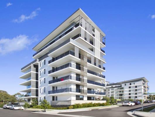 517D/2 Calabria Lane, Prairiewood, NSW, 2176