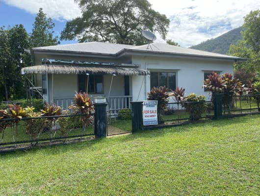 17 Henry St, Tully, QLD, 4854
