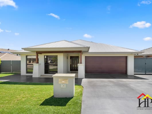 36 O'Donnell Street, Gregory Hills, NSW, 2557